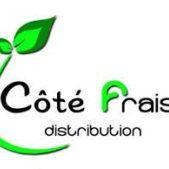 Distributeur de fruits et légumes : Coté frais distribution
