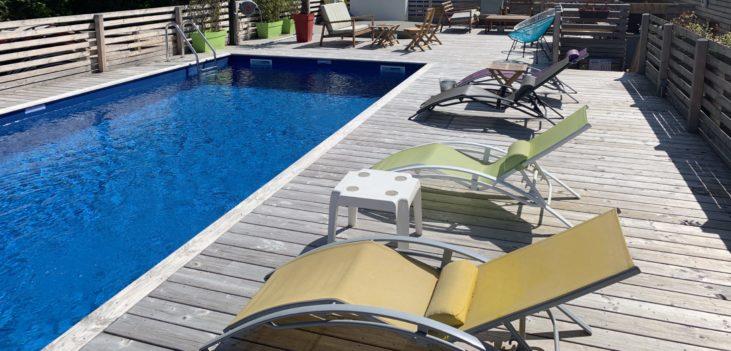 La piscine de la Binbinette
